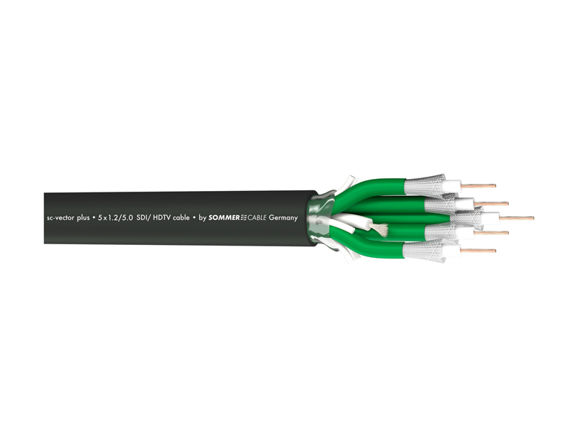 Sommer Cable 600-0171-05 VECTOR PLUS 5 | VECTOR - 2