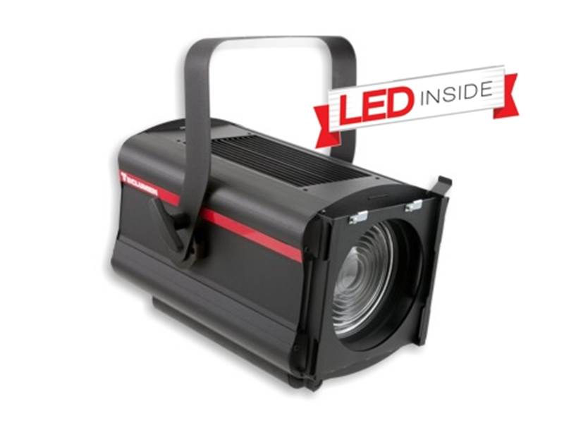 TECLUMEN PONY F DMX 3000K | Spot Lights - 1