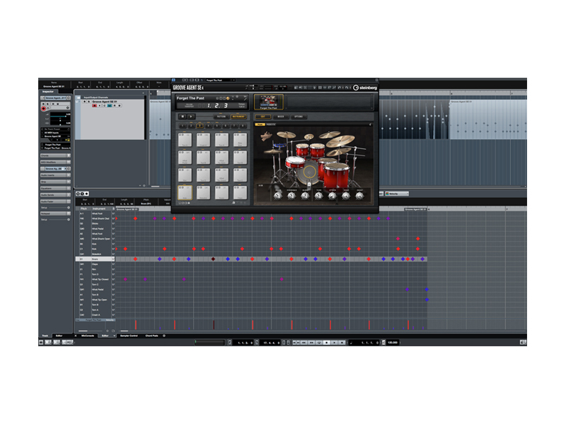 STEINBERG CUBASE ELEMENTS 9.5 | Software - 5