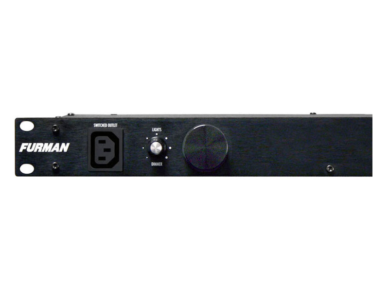 Furman M-10LX E | Merit Series - 2