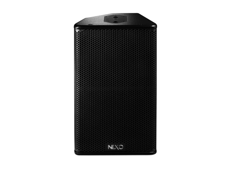 Nexo PS10 R2 Left single cabinet | PS10 R2 & LS600 - 1