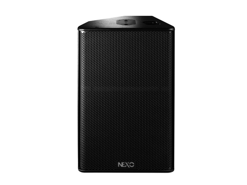 Nexo PS15 R2 Left single cabinet | PS15 R2 & RS15 - 1