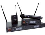 Kategorie Bezdrátové mikrofony produktů Audix