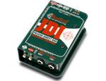 Kategorie Pasivní DI boxy produktů Radial