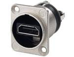 Kategorie HDMI produktů Neutrik