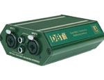 Kategorie DI boxy produktů LA Audio