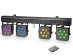 Kategorie LED Sety Světel produktů Cameo