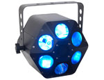 Kategorie LED Světelné efekty produktů American DJ