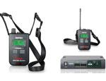 Kategorie MTG-100 průvodcovský systém produktů Mipro