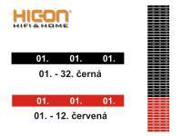 Kategorie Ostatní produktů HICON
